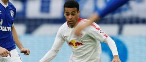 RB Leipzig's Tyler Adams makes UEFA Champions League debut in victory over Tottenham